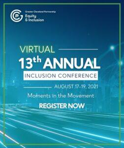 GCP Inclusion Conference