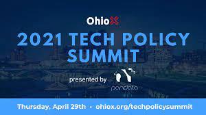 OhioX Tech Policy Summit