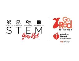 STEM Goes Red